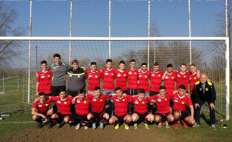 Bravúros pontszerzések az U19-es csapatnál 👏🏻😎